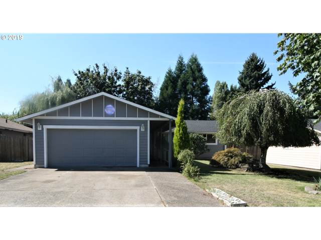 189 Willow Ave, Woodburn, OR 97071 (MLS #19388744) :: Next Home Realty Connection