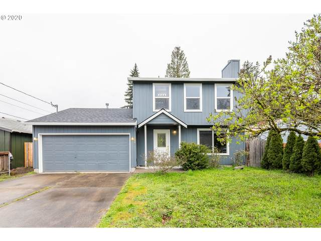 6923 SE Pierce St, Milwaukie, OR 97222 (MLS #19388765) :: Stellar Realty Northwest