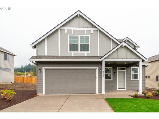 3960 N Grace Dr, Newberg, OR 97132 (MLS #19388900) :: McKillion Real Estate Group