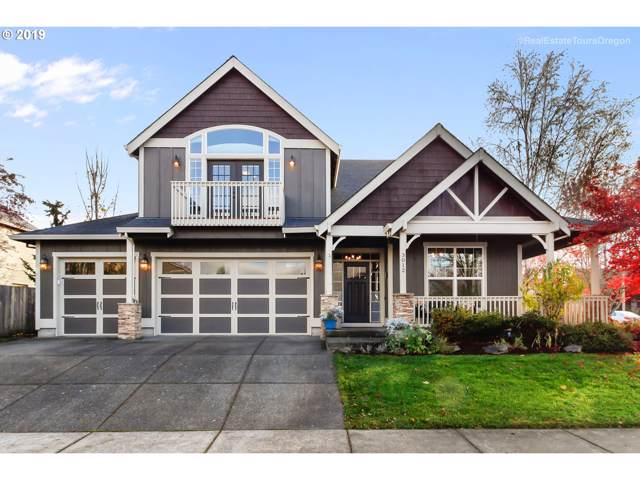 3012 Ivy Dr, Newberg, OR 97132 (MLS #19388942) :: Next Home Realty Connection
