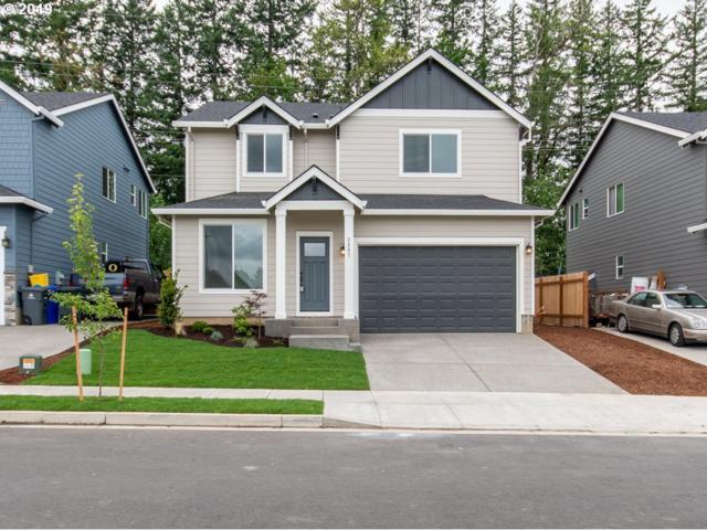2857 SE Baker Ave, Gresham, OR 97080 (MLS #19389127) :: Fox Real Estate Group