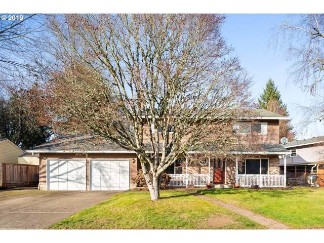 175 NE 20TH Dr, Hillsboro, OR 97124 (MLS #19389157) :: McKillion Real Estate Group