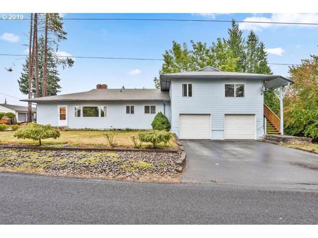 414 North St, Castle Rock, WA 98611 (MLS #19389458) :: Change Realty