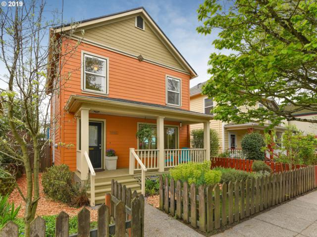 3960 N Michigan Ave, Portland, OR 97227 (MLS #19389577) :: Homehelper Consultants