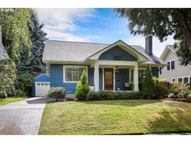 3314 NE Oregon St, Portland, OR 97232 (MLS #19389630) :: Change Realty