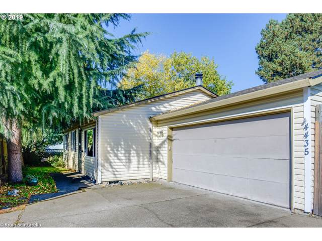 4435 SE Wynnwood Dr, Hillsboro, OR 97123 (MLS #19389737) :: Next Home Realty Connection
