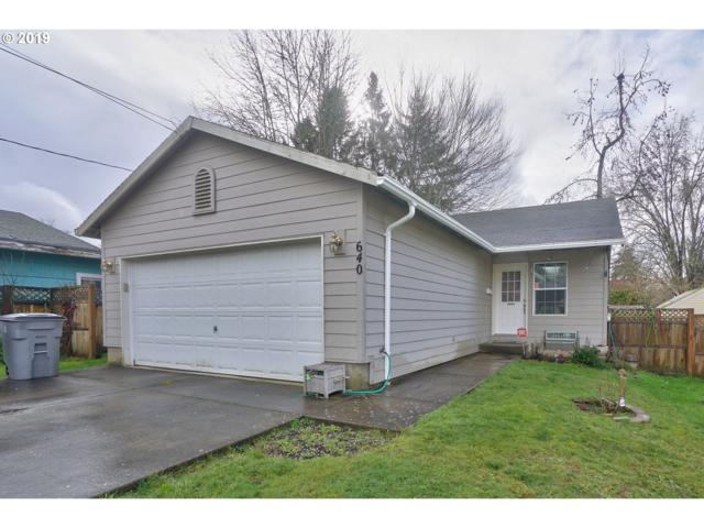 640 NW 11TH St, Mcminnville, OR 97128 (MLS #19389942) :: R&R Properties of Eugene LLC