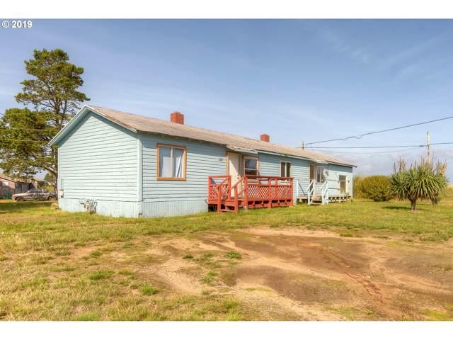 1015 4th Ave, Hammond, OR 97121 (MLS #19389945) :: McKillion Real Estate Group
