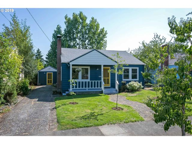 9016 E Burnside (Not Busy) St, Portland, OR 97216 (MLS #19389951) :: Townsend Jarvis Group Real Estate