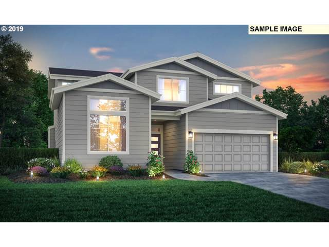 7674 SW Hansen Ln Lot14, Tigard, OR 97224 (MLS #19390130) :: Townsend Jarvis Group Real Estate