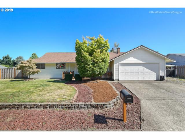 705 NE 19TH St, Gresham, OR 97030 (MLS #19390161) :: Next Home Realty Connection