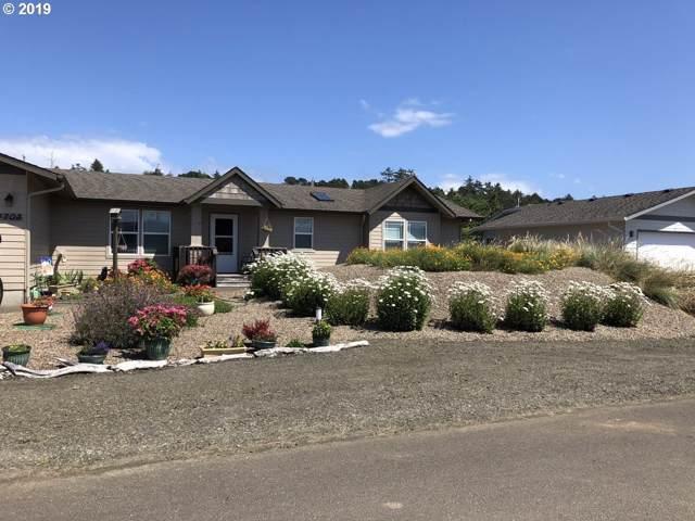 1703 NW Oceanic Loop, Waldport, OR 97394 (MLS #19390266) :: Townsend Jarvis Group Real Estate