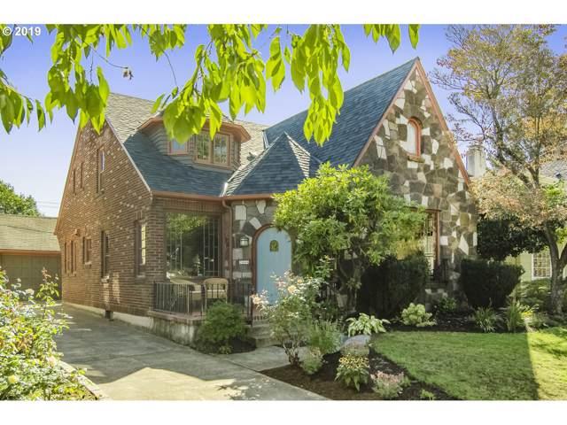 3444 NE Alameda St, Portland, OR 97212 (MLS #19390435) :: Skoro International Real Estate Group LLC