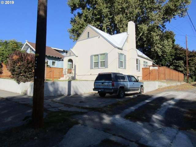 1013 NW Ellis Ave, Pendleton, OR 97801 (MLS #19390444) :: The Lynne Gately Team