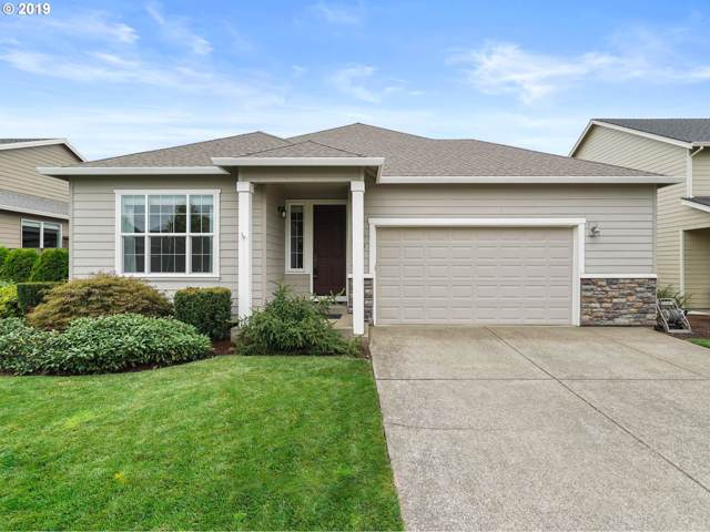 1155 37TH Ave, Forest Grove, OR 97116 (MLS #19390447) :: Fox Real Estate Group