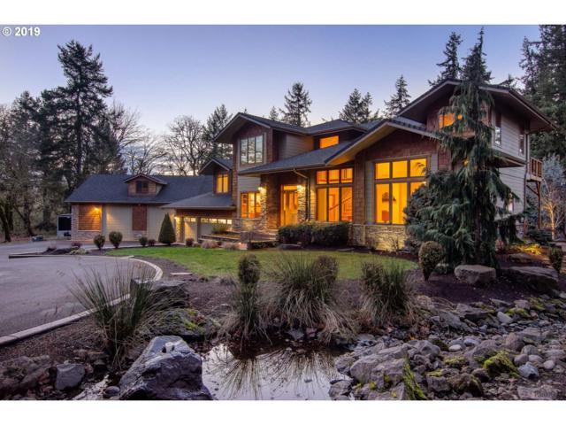 90531 Diamond Ridge Loop, Eugene, OR 97408 (MLS #19390482) :: Gregory Home Team | Keller Williams Realty Mid-Willamette