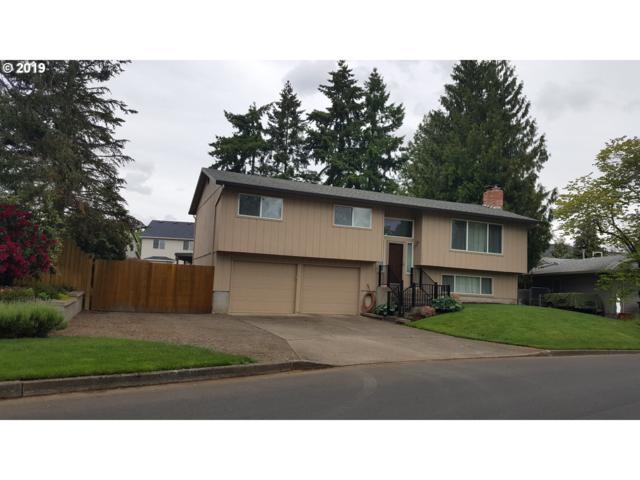 21645 SW Rock Rd, Beaverton, OR 97003 (MLS #19390625) :: Song Real Estate