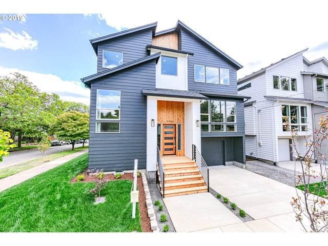 4384 SE Nehalem St, Portland, OR 97206 (MLS #19391132) :: Fox Real Estate Group