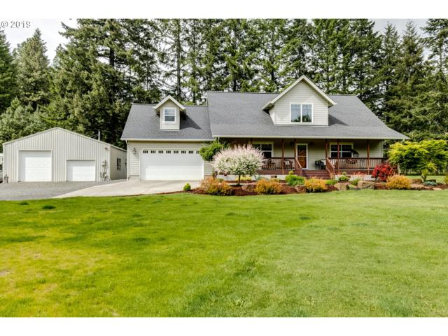 23859 Suttle Rd, Veneta, OR 97487 (MLS #19391152) :: Gregory Home Team | Keller Williams Realty Mid-Willamette