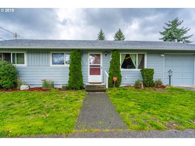 2915 Grand Blvd, Vancouver, WA 98661 (MLS #19391460) :: Change Realty