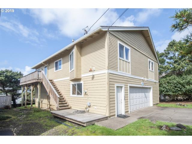 6505 NE Mast Ave, Lincoln City, OR 97367 (MLS #19391632) :: The Galand Haas Real Estate Team
