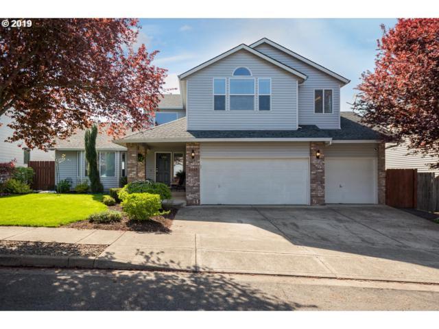 3317 SW Eastwood Ave, Gresham, OR 97080 (MLS #19391725) :: McKillion Real Estate Group