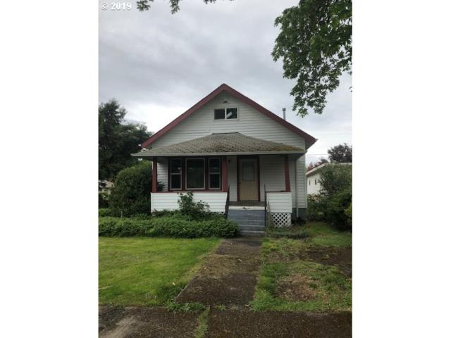 588 Scarbrough Ave, Creswell, OR 97426 (MLS #19391829) :: R&R Properties of Eugene LLC