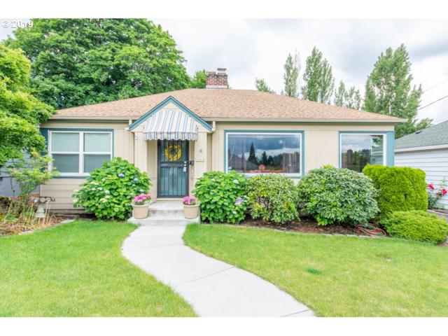 1919 NE 75TH Ave, Portland, OR 97213 (MLS #19392031) :: Townsend Jarvis Group Real Estate