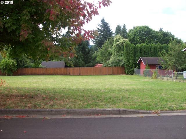 C St, Washougal, WA 98671 (MLS #19392112) :: The Sadle Home Selling Team