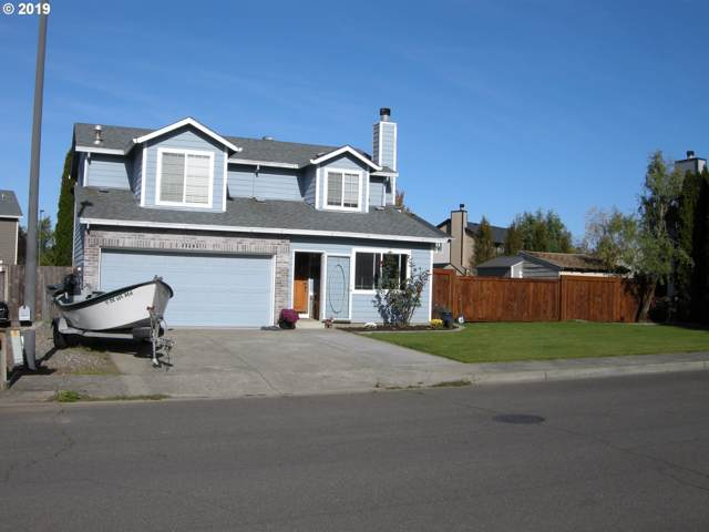 33295 SW Meadowbrook Dr, Scappoose, OR 97056 (MLS #19392126) :: Next Home Realty Connection