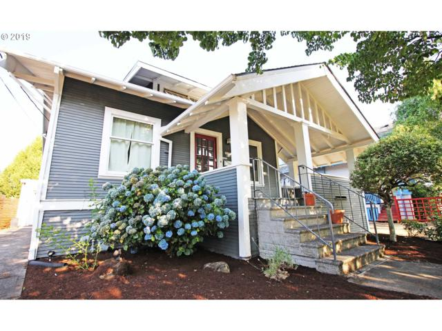 3129 NE 65TH Ave A, Portland, OR 97213 (MLS #19392239) :: Next Home Realty Connection