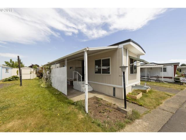 6120 SW 124TH Ave #46, Beaverton, OR 97008 (MLS #19392245) :: Change Realty