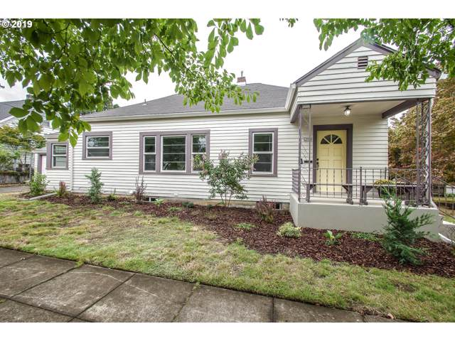 6305 SE 42ND Ave, Portland, OR 97206 (MLS #19392375) :: Next Home Realty Connection