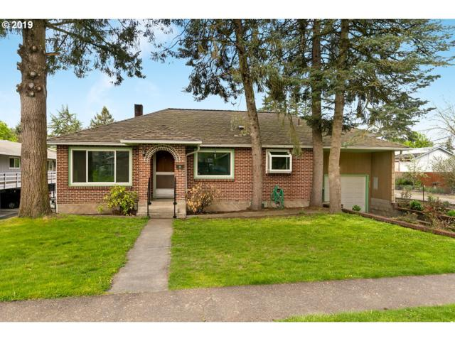 401 S Blaine St, Newberg, OR 97132 (MLS #19392701) :: McKillion Real Estate Group