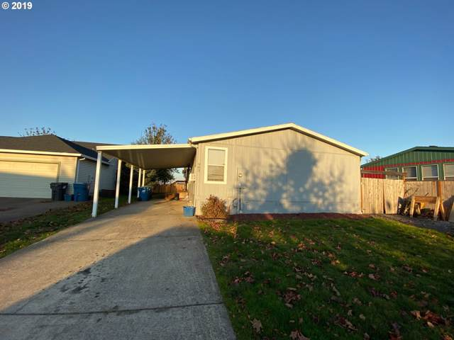 983 Mahan Loop, Gervais, OR 97026 (MLS #19392743) :: Next Home Realty Connection