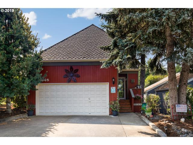 11645 SE Flavel St, Portland, OR 97266 (MLS #19392856) :: Next Home Realty Connection