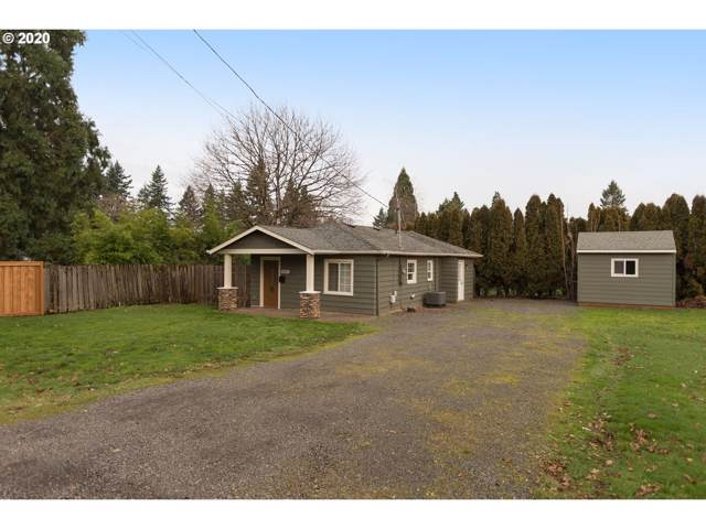 825 Mckinley Ave, Oregon City, OR 97045 (MLS #19392882) :: McKillion Real Estate Group