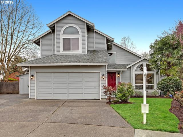 3372 NW 177TH Ct, Portland, OR 97229 (MLS #19393244) :: TLK Group Properties
