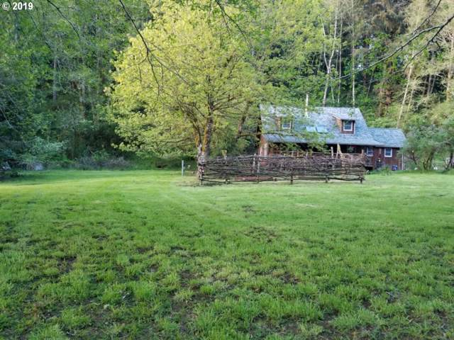21290 E Beaver Creek Rd, Cloverdale, OR 97112 (MLS #19393367) :: Cano Real Estate