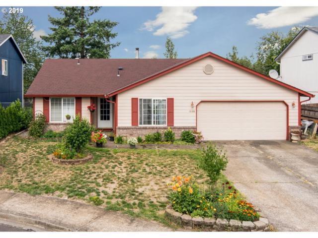 6904 NE 157TH Ave, Vancouver, WA 98682 (MLS #19393370) :: Brantley Christianson Real Estate
