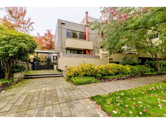 980 Lincoln St #980, Eugene, OR 97401 (MLS #19393454) :: The Liu Group