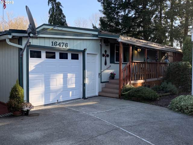 16476 SE 135TH Ave #64, Clackamas, OR 97015 (MLS #19393693) :: Skoro International Real Estate Group LLC