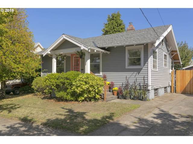 3716 NE 77TH Ave, Portland, OR 97213 (MLS #19393775) :: Townsend Jarvis Group Real Estate