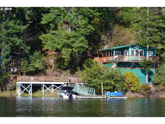 1345 N Tenmile Lake, Lakeside, OR 97449 (MLS #19393930) :: Premiere Property Group LLC