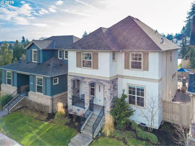 10632 SW Barber St, Wilsonville, OR 97070 (MLS #19393946) :: Matin Real Estate Group