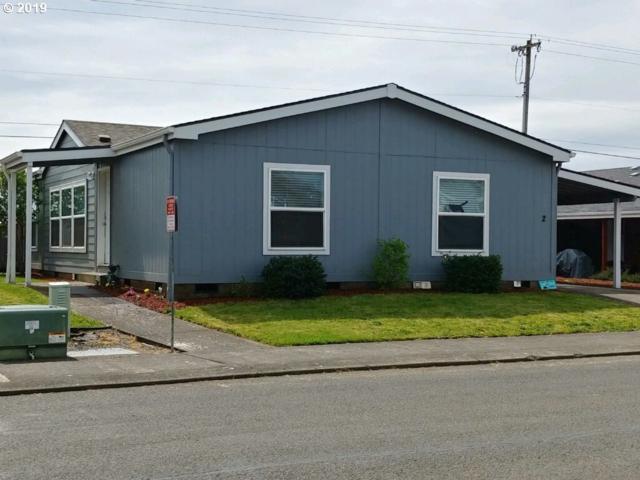 11105 Main St Ne #2, Donald, OR 97020 (MLS #19393951) :: Stellar Realty Northwest