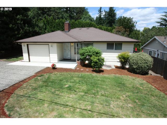 2375 Sunset Ave, West Linn, OR 97068 (MLS #19394023) :: Song Real Estate