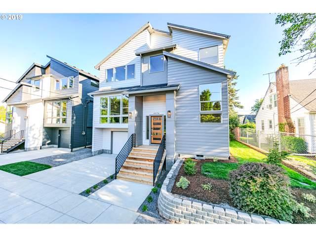 4376 SE Nehalem St, Portland, OR 97206 (MLS #19394136) :: McKillion Real Estate Group