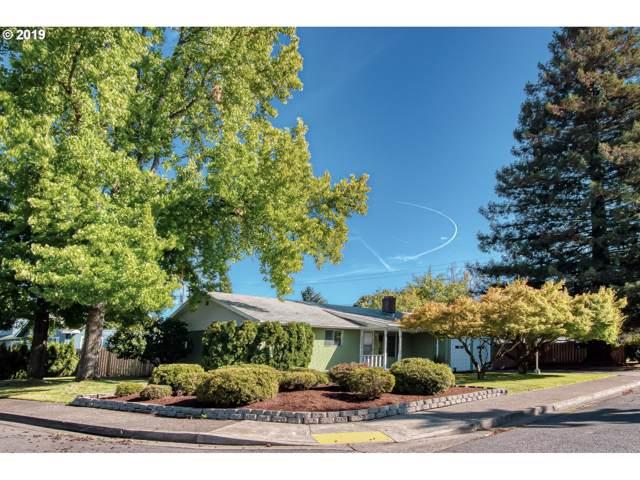 1445 Juhl St, Eugene, OR 97402 (MLS #19394147) :: Song Real Estate