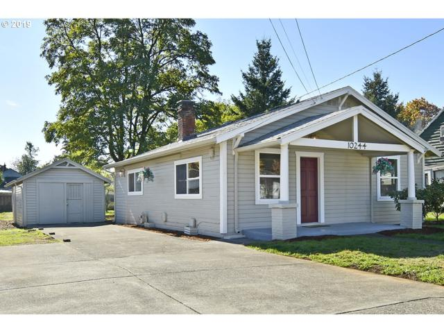 10244 SE Mitchell St, Portland, OR 97266 (MLS #19394505) :: The Liu Group